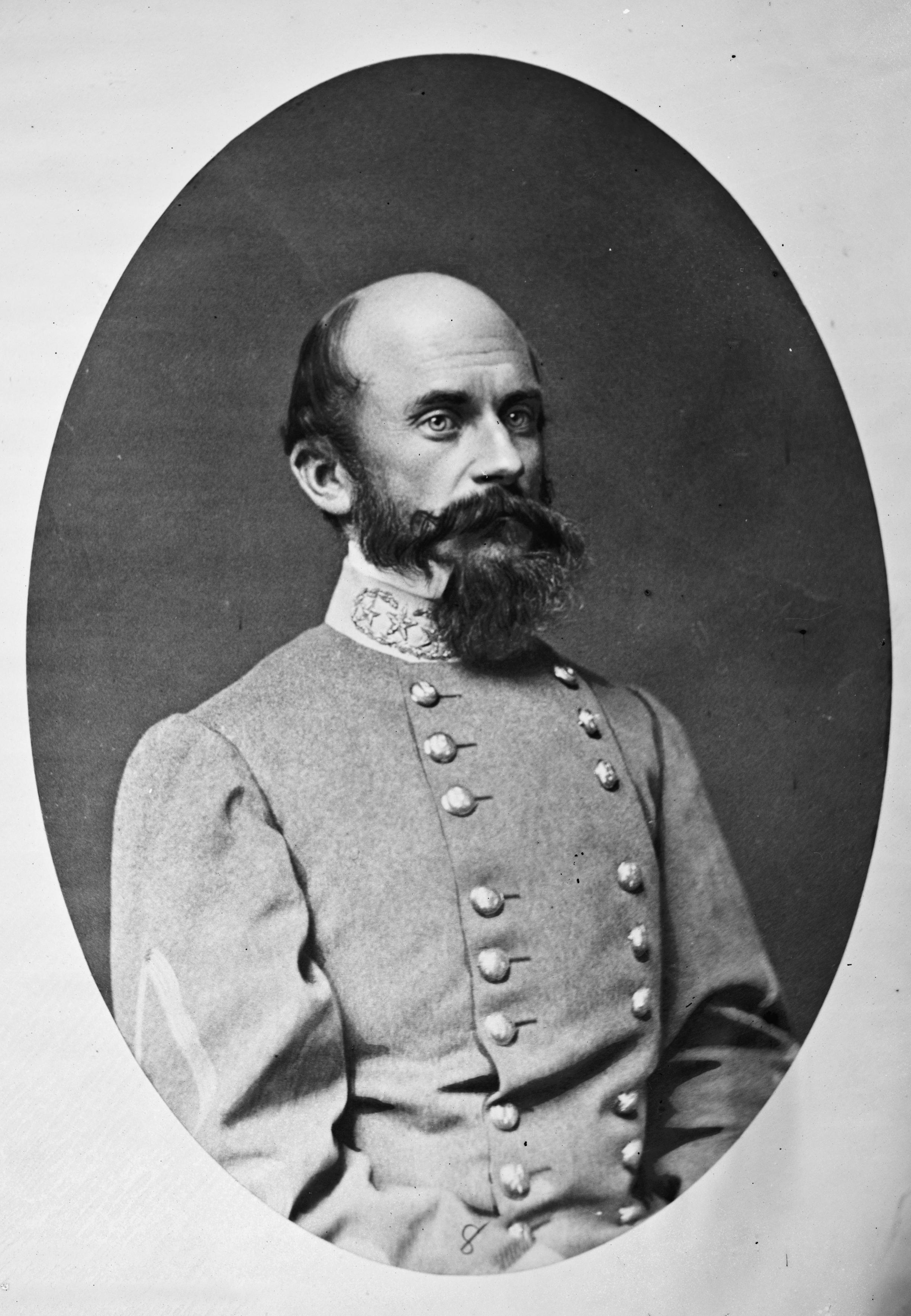 II Corps, Army of Northern Virginia