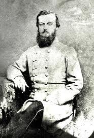 Commanding 4th Georgia Inf.