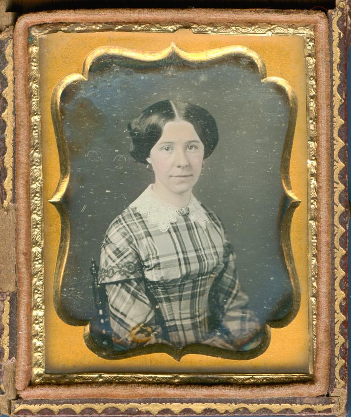 Wife of Gen. J.E.B. Stuart