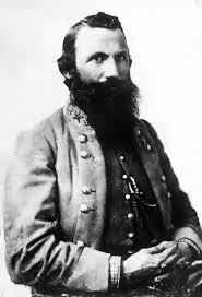 Cavalry Commander, Army of Northern Virginia