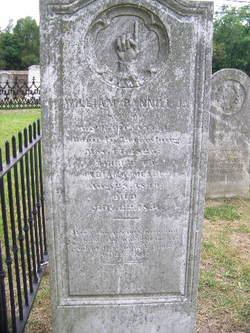 William Pannill VI