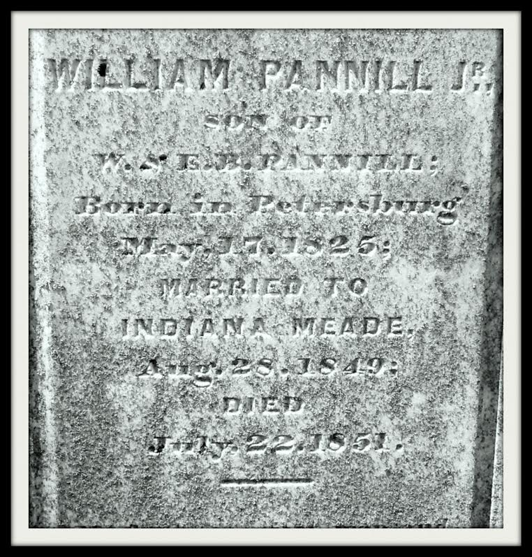 William Pannill, Jr.