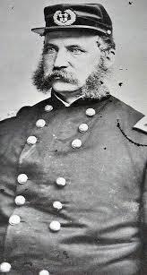 Union commander at Charleston