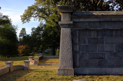 Blandford Cemetery, Peterrsburg, Va.