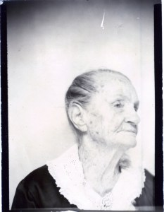 Mary G. Pannill's grandmother